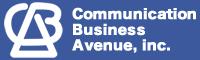 株式会社コミュニケーションビジネスアヴェニュー logo
