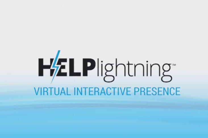 HelpLightning